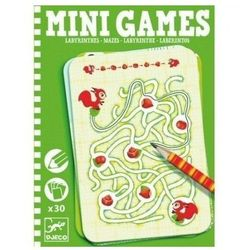 Mini Gra - Labirynty