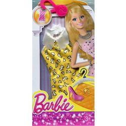 Barbie sukienki Barbie