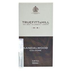 Tester zapachu Truefitt & Hill SANDALWOOD