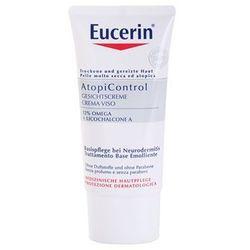 Eucerin AtopiControl krem kojący do skóry suchej i swędzącej + do każdego zamówienia upominek.