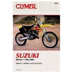Suzuki RM125 96-00