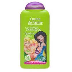 Corine De Farme Szampon dla dzieci ułatwiający rozczesywanie Owocowy Sad Hypoalergiczny 250 ml
