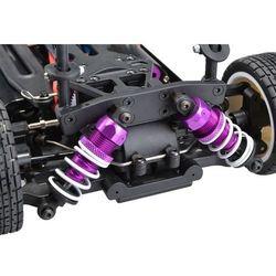 Caster Racing REIZ RZ10 4WD RTR 1:10