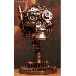 Czacha czaszka Veronese Steampunk