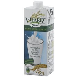 VITARIZ 1l Napój Mleko ryżowe naturalne Bio