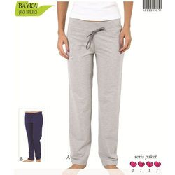 Spodnie dresowe damskie 393071 Vienetta Secret