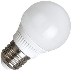 Żarówka LED KULKA E27 6W = 60W 540lm SMD 2835 ECONOMY LINE