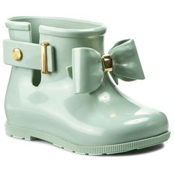 Kalosze MELISSA - Mini Melissa Sugar Rain Bow Bb 31815 Green 01699