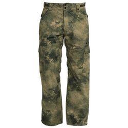 Oakley CASCADE BIOZONE Spodnie narciarskie herb smoke