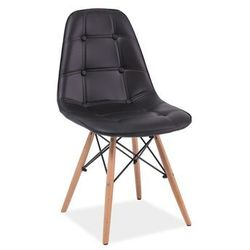Krzeslo AXEL black