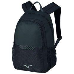 44f33bdb07315 Mizuno Plecak Style Backpack Tp Black Grey - BEZPŁATNY ODBIÓR: WROCŁAW!