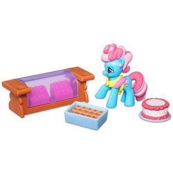 My Little Pony Kucykowi przyjaciele Pani Dazzle Cake