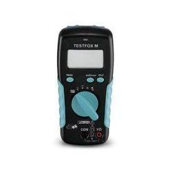 Multimetr cyfrowy Phoenix Contact TESTFOX M, CAT II 1000 V, CAT III 600 V