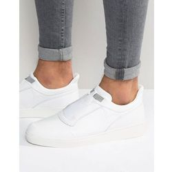 Diesel Hype On Trainers - White