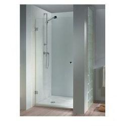 RIHO SCANDIC SOFT Q101 Drzwi prysznicowe 100x200 LEWE, szkło transparentne EasyClean GQ0003201
