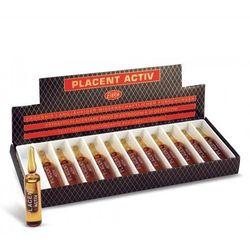 Placenta Mil Mil ampułki pakiet 10 opakowań