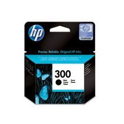 Orygina Tusz HP 300 do Deskjet D1660/2560/2660/5560, F2480/4280 | 200 str. | czarny black