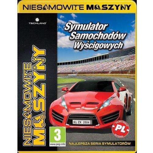 Symulator Samochodów Wyścigowych (PC)