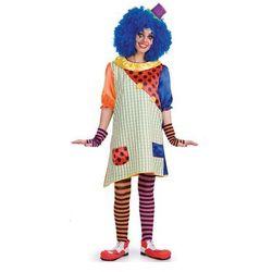 099d569d41faa8 przebrania dla dzieci kostium dzieciecy ogrodniczki klauna ...