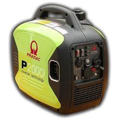 Agregat prądotwórczy jednofazowy / inwerter (walizkowy) Pramac P2000i