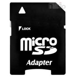 Adapter Karty Micro SD - SD