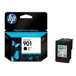 Wkład atramentowy HP CC653AE/No 901 black 0,2k OJ J4580/J4660