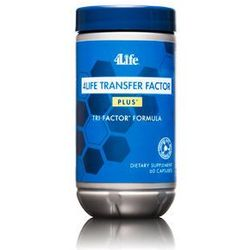 4LIFE Transfer Factor Plus Tri-Factor