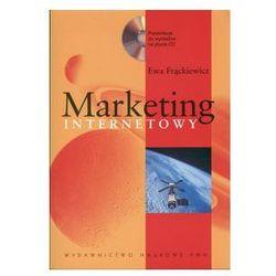 Marketing internetowy + CD - Ewa Frąckiewicz