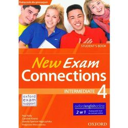 EXAM CONNECTIONS NEW 4 INTERMEDIATE SB & E-WB