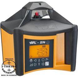 Niwelator laserowy THEIS VISION - 2N
