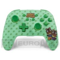 PowerA Switch Pad bezprzewodowy Animal Crossing Timmy & Tommy Nook