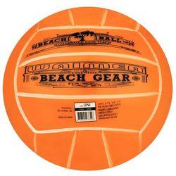 Piłka plażowa - Pomarańczowy