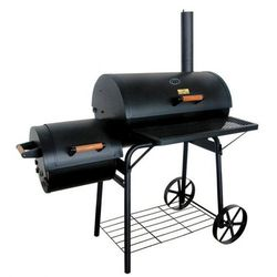 Grill ogrodowy Hecht Sentinel