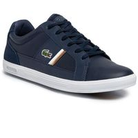 Sneakersy LACOSTE - Europa 319 1 Sma 7-38SMA0017092 Nvy/Wht