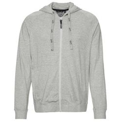 Ceceba REPOSE Koszulka do spania light grey melange