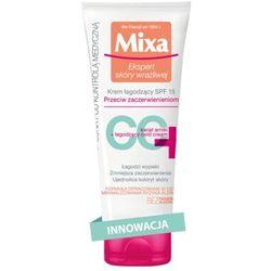 MIXA 50ml CC Krem łagodzący przeciw zaczerwienieniom SPF 15