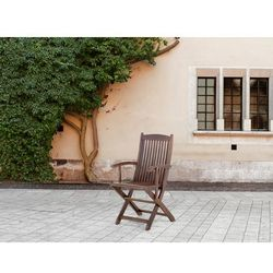 Fotel ogrodowy - ogród - meble ogrodowe - krzeslo - taras - MAUI