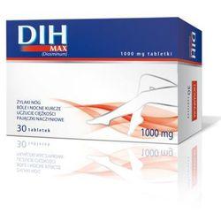 Dih max 1000 mg x 30 tabl