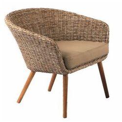 Fotel ogrodowy TAMARA