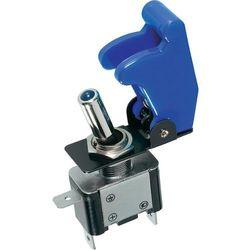 Przełącznik samochodowy 3006061, 12 V, niebieski