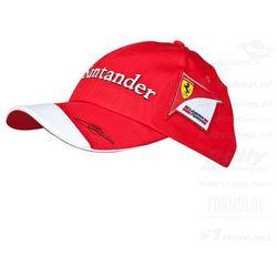 Czapka baseballowa Puma Raikkonen Scuderia Ferrari F1