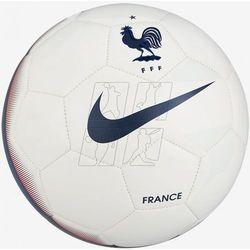 Piłka nożna Nike France Supporter's ball SC2917-100