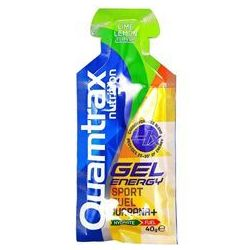 Quamtrax Energy Gel 40g