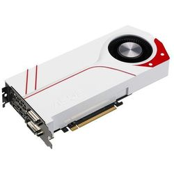 ASUS GeForce GTX 970 TURBO OC, 4GB GDDR5 (256 Bit), HDMI, 2xDVI, DP