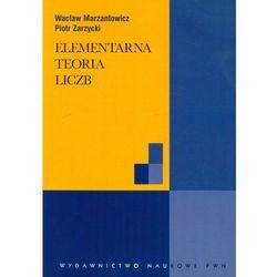 Elementarna teoria liczb (opr. miękka)