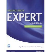 Proficiency Expert, Coursebook (podręcznik) with Audio Cds (opr. miękka)
