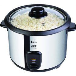 ECG RZ19 Garnek do gotowania ryżu