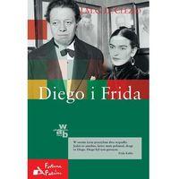 Diego i Frida - Le Clezio Jean-Marie Gustave