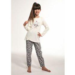 762876774a8022 Cornette Young Girl 031/111 Bird 134-164 piżama dziewczęca