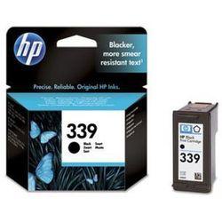 Tusz HP C8767EE nr 339 (21ml) czarny